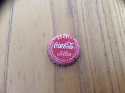 """Capsule * Soda """"Coca-Cola / 25cl EAU CODE 54492509"""" TF - Soda"""