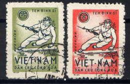 VNN - FM 7/8° - ASSAUT - Viêt-Nam
