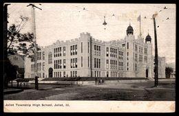 High School Illinois > Joliet --ref 2674 - Joliet
