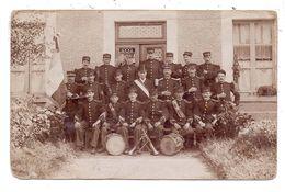 F 88110 LUVIGNY, Photo-AK 1914 - Saint Die