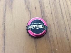 """Capsule De Cidre Suede """"PREMIUM KOPPARBERG"""" Rouge Cp - Other"""
