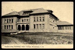 South Dakota > Brookings Engineering Building State College  > > -ref 2675 - Brookings