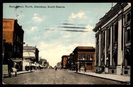 South Dakota > Aberdeen Main Street   > > -ref 2675 - Aberdeen