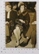 BRIGITTE BARDOT - Vintage PHOTO REPRINT (168-J) - Schauspieler