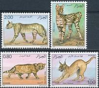 Algerije  Fauna - Andere