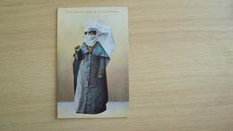 TURCHIA TURCHIE POST CARD FROM COSTANTINOPEL COSTANTINOPOLI USED - Turchia