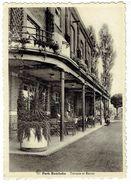 Park RUMBEKE - Roeselare -  Terasse En Balcon - Roeselare