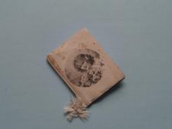1912 Petit Calendrier / Agenda Paris ( N. WEILL & Fils : Zie/voir Photo Pour/voor Detail ) Complet ! - Calendriers