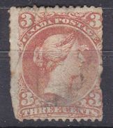 MICHEL NUM 20 - NON TRIE - EN L'ETAT - - 1851-1902 Règne De Victoria