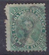 MICHEL NUM 23 - NON TRIE - EN L'ETAT - - 1851-1902 Règne De Victoria