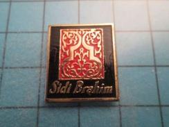 PIN1615b Pin's Pins / Rare , Grand Pin's  VIN DE SIDI BRAHIM MAROC  ,  Belle Qualité ;  Marquage Au Dos :   ----- - Bière