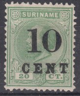 Netherland Surinam 1898 Mi#37 - Suriname ... - 1975