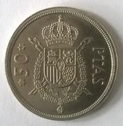 Espagne - 25 Pesetas 1975 - Juan Carlos I - Superbe - - [ 5] 1949-… : Royaume