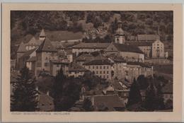 Chur - Bischöfliches Schloss - GR Grisons