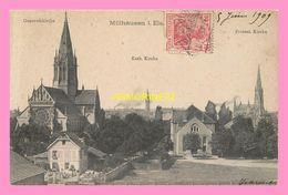 CPA MULHAUSSEN - Muehlhausen