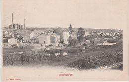54 - HOMECOURT - VUE GENERALE - Homecourt
