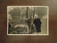 Fiat 1100  ANNI 1940 - Coches