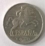 Espagne - 5 Centimos 1840 - - 5 Centimos