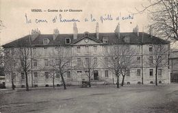 Vesoul Caserne - Vesoul