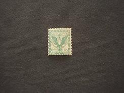 ITALIA REGNO - 1901 STEMMA 5 C. - NUOVO(+) - Oblitérés