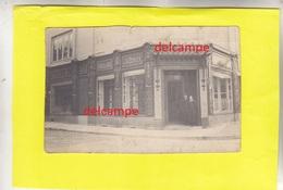 BAR LE DUC -  PHOTO Magasin  De PORCELAINES Et CRISTAUX - Angle Rue Du Bourg Et Rue Du Cygne VOIR DESCRIPTIF - Bar Le Duc
