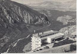 CPSM Grèce Vouzas Hôtel The Best A Class Hôtel At Delphi - Grèce
