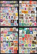 Soviet Union, Russia Stamp Collection 179 Pcs (d 194) - Russia & USSR