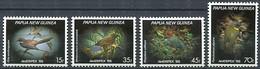 Papouasie Papua New Guinea 1986 Yvert 523-523 *** MNH Cote 10 Euro Faune Oiseaux Vogels Birds - Papouasie-Nouvelle-Guinée