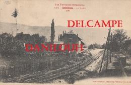 66 // UR   La Gare  648 Edit Labouche - Autres Communes