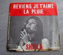 Sheila - Reviens Je T'aime - Disco, Pop