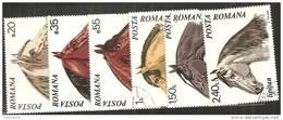 Romania 1970 Usato - Mi.2888/93  Yv.2571/76 - 1948-.... Repubbliche
