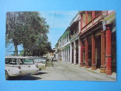 Avenida Del Frente - Colon - Repubblica Di Panama - Auto - Panama