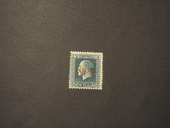 NIUE - 1918/21  RE 2 1/2 - NUOVO(+) - Niue