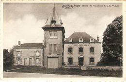 Sugny : Hôme De Vacances C.V.R.-V.K.R. - Sombreffe
