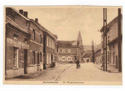 Boortmeerbeek - De Wespelaerestraat (plooi Boven) - Boortmeerbeek