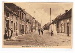 Boortmeerbeek - Kapitein Armand Tobback Straat - Boortmeerbeek