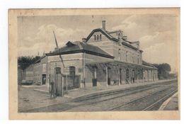 Haecht - La Station - Haacht