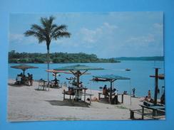 Manaus - Brasile - Praia Dourada - Manaus