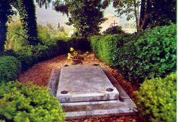 Asolo - Treviso - Tomba Del Duse - 305-20 - Formato Grande Non Viaggiata – Ar - Treviso
