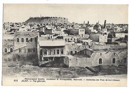 SYRIE - ALEP - Vue Générale - Syrie