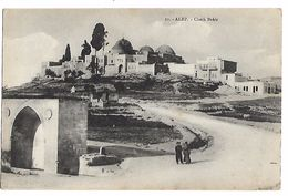 SYRIE - ALEP - Cheik Bekir - Syrie