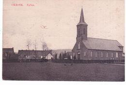 & Orroir - L' église - Mont-de-l'Enclus