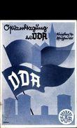 (art2448) - Ostlandtagung Der VDA Königsberg Gel. - Briefe U. Dokumente