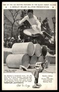 Beekley Miller & Evelyn Chandler International Skating Stars  -ref 2679 - Cartes Postales