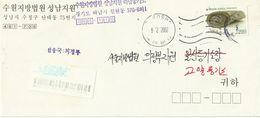Korea 2002 Cover - Korea (...-1945)