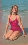Pin-Up - Années 50/ Year 50 - Femme / Nue Girl / Woman-Frau /Erotic-Erotik - Pin-Ups