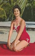 Pin-Up - Années 50/ Year 50 - Femme / Nue Girl / Woman-Frau /Erotic-Erotik - 2 - Pin-Ups
