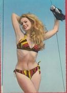 Pin-Up - Années 50/ Year 50 - Femme / Nue Girl / Woman-Frau /Erotic-Erotik - Katty Lycker - Pin-Ups