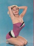 Pin-Up - Années 50/ Year 50 - Femme / Nue Girl / Woman-Frau /Erotic-Erotik - 12 - Pin-Ups
