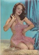 Pin-Up - Années 50/ Year 50 - Femme / Nue Girl / Woman-Frau /Erotic-Erotik - 13 - Pin-Ups